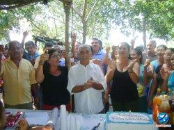 José Rodrigues Monção, 90 anos de vitalidade