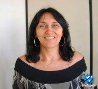 Maria do Carmo Alves Mendes, Pré-candidata a prefeita de Esperantina