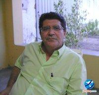Deputado Estadual Ismar Marques (PSB)