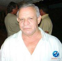 Dr. Joe Alves de Alcântara, aniversária  com amigos