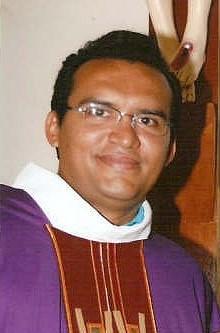 Padre Jurandir Rodrigues