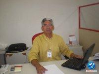 Raimundo Nonato Cardoso Almeida, novo gerente do BNB