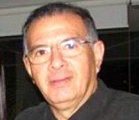 Valdecy Cavalcante, presidente estadual do Democratas (DEM)