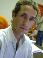 Prefeito de Esperantina Felipe Santolia