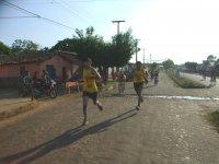 mini-maratona