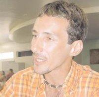 Prefeito de Esperantina, Felipe Santolia