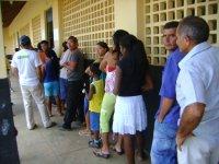 Seção Eleitoral
