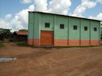 Abatedouro Municipal