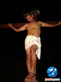 Paixão de Cristo - São João do Arrail