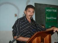 Domingos Luiz, Secretário de Assistência Social