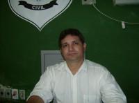 Vicente de Paulo, delegado de polícia