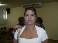 Prefeita, Janainna Marques