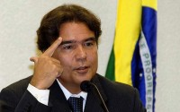 Ministro da Saúde José Gomes Temporão