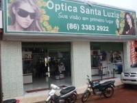 Optica Santa Luzia