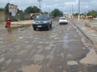Avenida Petrônio Portela