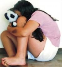 Violência contra adolescentes