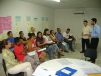 Reunião do conselho da  PREV