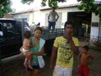 Familia expulsa da escola