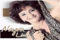 Cantora Nayra Lima