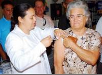 Vacinacao Idosos