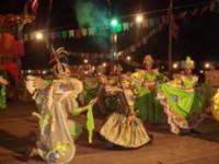 Festival Junino de Luzilândia