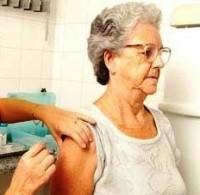 Vacinacao de Idoso