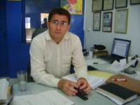 Advogado, Junior Amorim