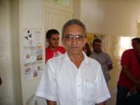 Secretário Silva
