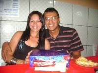 Adriana e José Luiz