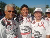 Governador e Assis Carvalho