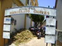 Galeria Manoelito Chaves