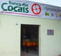 Sede Banco dos Cocais