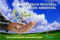 Conferência Regional de Saúde Ambiental