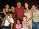 Levi e sua familia