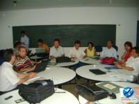 Reunião do PDTIS
