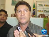 ex-prefeito Avelar Ferreira