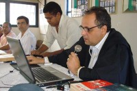 Dr. Luis Moura