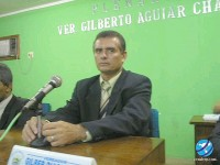 Gilber Chaves