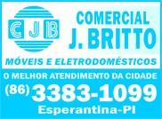 Comercial J. Brito