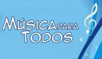 Música para todos