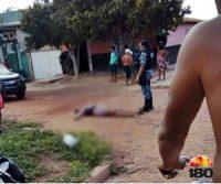 Mulher é morta a tiros e pauladas em município do Piauí