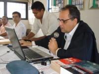 Juiz Luis Moura