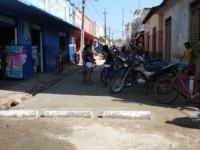 Rua Climatizada