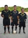 Trio de árbitro