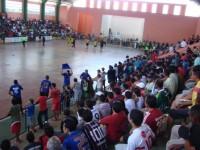 Copa Norte