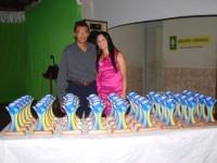 José Luiz e Adriana