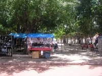 Praça em Batalha