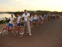 passio ciclistico