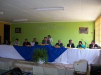 vereadores de Esperantina