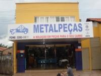 Metal Peças